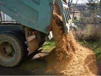 Песок балахоновский доставка