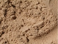 Песок Барсуковский мытый